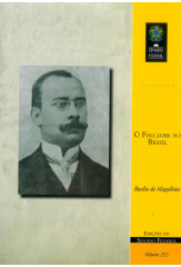 O folclore no Brasil  (vol. 253)
