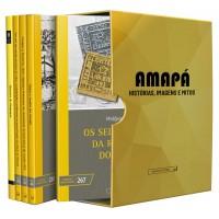Coleção Amapá: histórias, imagens e mitos
