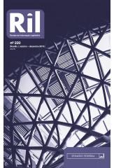 Revista de Informação Legislativa - RIL - nº 220 - 2018