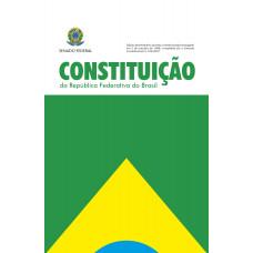 Constituição Federal  - 108ª Emenda - Livro (2020)