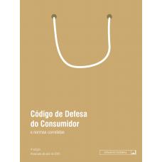 Código de Defesa do Consumidor e normas correlatas 4ª ed. - 2020