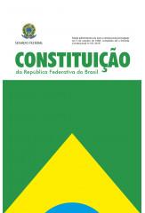 Constituição Federal  - 101ª Emenda - Livro