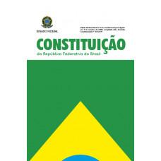 Constituição Federal  - 102ª Emenda - Livro