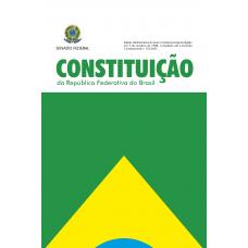Constituição Federal - 110ª Emenda - Livro (2021)