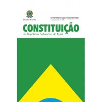 Constituição Federal - 111ª Emenda - Livro (2021)