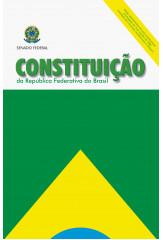 Constituição Federal - 99ª Emenda - modelo separata (edição 2019)