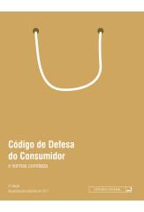 Código de Defesa do Consumidor e normas correlatas 3ª ed. - 2019
