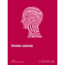 Direitos autorais - 4ª ed.