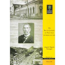 Do Rio de Janeiro ao Piauí pelo interior do país (vol. 260)