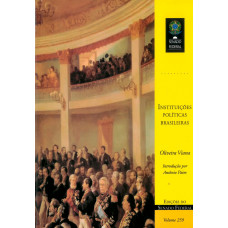 Instituições políticas brasileiras (vol. 259)
