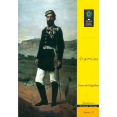 O Selvagem (vol. 257)