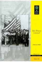 São Paulo venceu! (vol. 249)