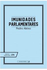 Imunidades parlamentares (vol. 274)