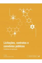 Licitações, contratos e convênios públicos - 2a edição (2020)
