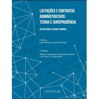 Licitações e contratos administrativos: teoria e jurisprudência - 3ª ed. (2020)