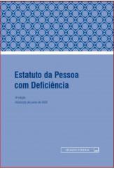 Estatuto da Pessoa com Deficiência - 4ª edição (2020)
