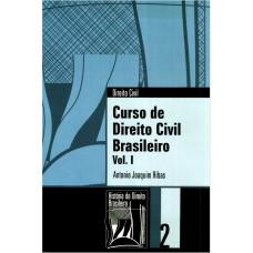 Curso de direito civil brasileiro (Coleção História do Direito Brasileiro)