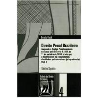 Direito penal brasileiro (Coleção História do Direito Brasileiro)