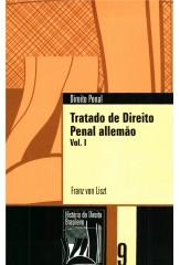 Tratado de direito penal alemão (Coleção História do Direito Brasileiro)