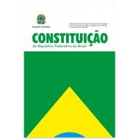 Constituição Federal - 109ª Emenda - Livro (2021)