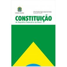 Constituição Federal - 109ª Emenda - Separata (2021)