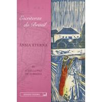 Ânsia eterna (Coleção Escritoras do Brasil)