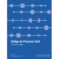 Código de Processo Civil e normas correlatas - 12ª edição