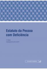 Estatuto da Pessoa com Deficiência - 5ª edição (2021)