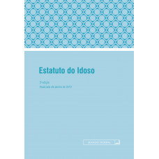 Estatuto do Idoso - 3ª ed.