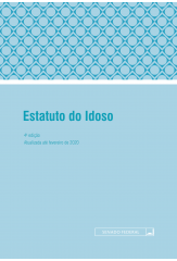 Estatuto do Idoso - 4ª ed. (2020)