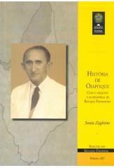 História de Oiapoque (vol. 265)