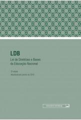 LDB: Lei de Diretrizes e Bases da Educação Nacional - 3ª ed. (2019)