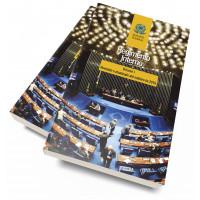 Regimento Interno do Senado Federal - atualizado até outubro de 2019 - Tomos I e II