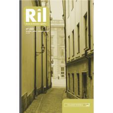 Revista de Informação Legislativa - RIL - nº 223 - 2019