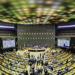 Normas internas do Congresso Nacional (16)