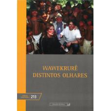 Wawekrurê: distintos olhares - ed. 2019 (vol. 213)