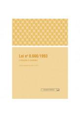 Lei n. 8.666/1993 - Licitações e contratos