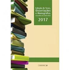 Coleção de teses, dissertações e monografias de servidores do Senado Federal - Uma linguagem para formalização de discursos com base em ontologias