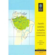 A questão geopolítica da Amazônia (vol. 64)