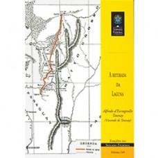 A retirada da Laguna (vol. 149)