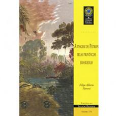 A viagem de Patroni pelas províncias brasileiras (vol. 176)