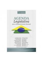 Agenda legislativa para o desenvolvimento nacional