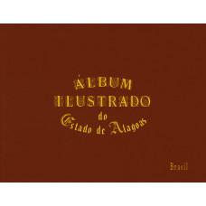 Álbum ilustrado do Estado de Alagoas (Conselho Editorial)