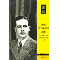 Arquivo Nelson Werneck Sodré: catálogo da obra (vol. 181)