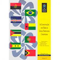 As constituições dos países da Comunidade de Língua Portuguesa comentadas (vol. 91)