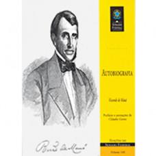 Autobiografia: Visconde de Mauá (vol. 148)