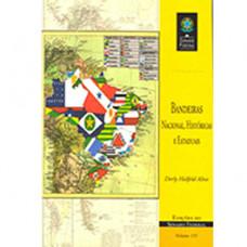 Bandeiras nacional, históricas e estaduais (vol. 155)