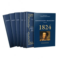 Coleção Constituições Brasileiras - 9788570184245