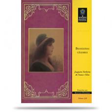 Brasileiras célebres (vol. 228)