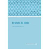 Estatuto do Idoso - 2ª ed. - 9788570188267